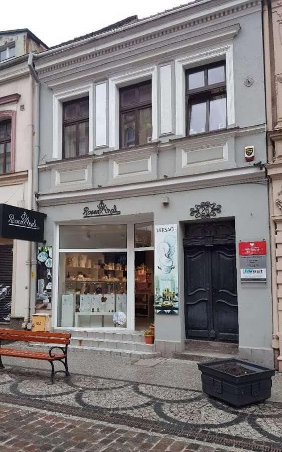 Dom na sprzedaż Bydgoszcz, Śródmieście, Długa 26  300m2 Foto 1