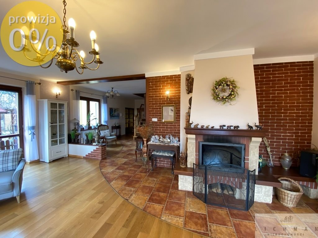 Dom na sprzedaż Klęk  320m2 Foto 3
