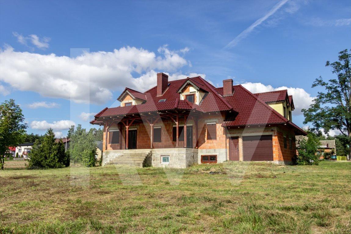 Mieszkanie na sprzedaż Wyszanów, Mikorska  300m2 Foto 1