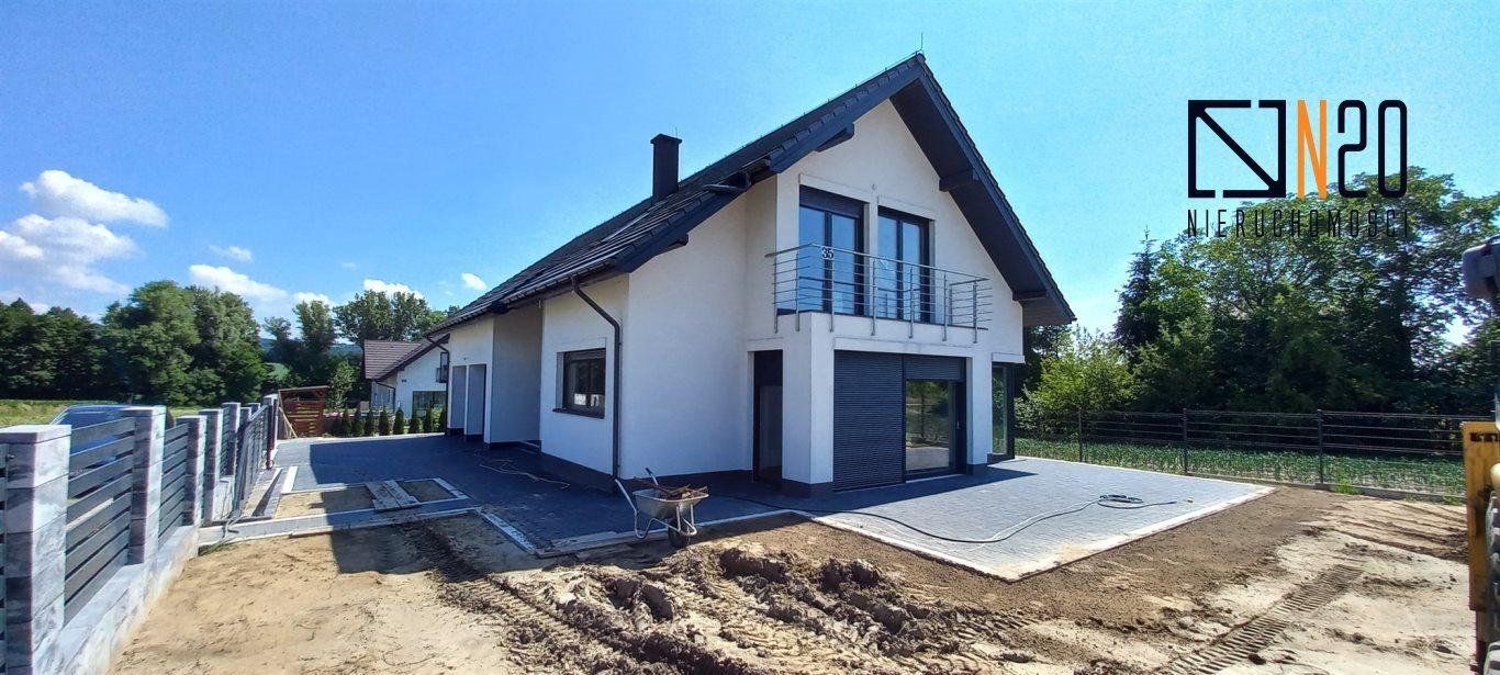 Dom na sprzedaż Zabierzów, Zabierzów, Zabierzów  254m2 Foto 10