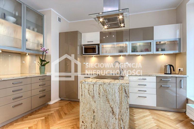 Mieszkanie dwupokojowe na wynajem Gdańsk, Śródmieście, Ogarna  44m2 Foto 4