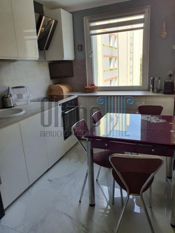 Mieszkanie trzypokojowe na sprzedaż Bydgoszcz, Kapuściska  58m2 Foto 2