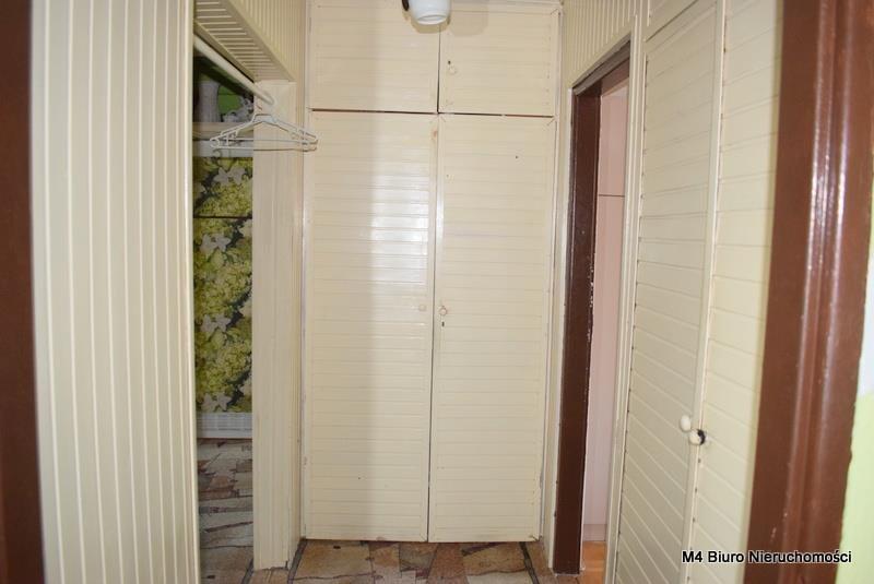 Mieszkanie czteropokojowe  na sprzedaż Krosno  62m2 Foto 11