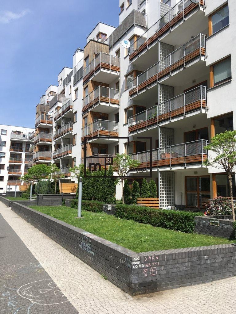 Mieszkanie czteropokojowe  na sprzedaż Warszawa, Mokotów, Chełmska  84m2 Foto 12