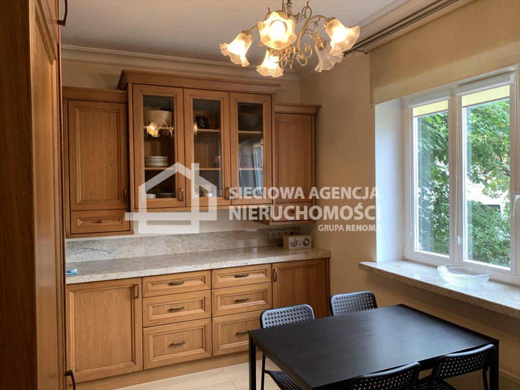 Mieszkanie dwupokojowe na wynajem Sopot, Dolny, Książąt Pomorskich  48m2 Foto 1