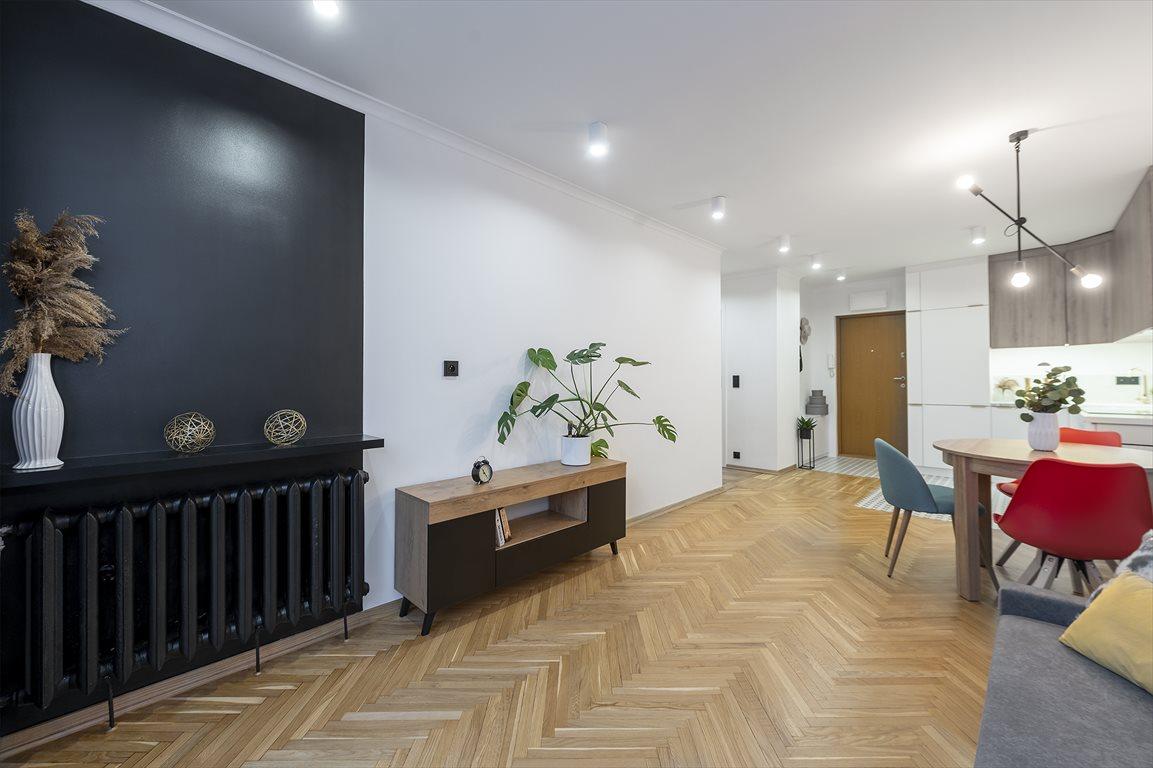 Mieszkanie dwupokojowe na sprzedaż Warszawa, Śródmieście  39m2 Foto 4