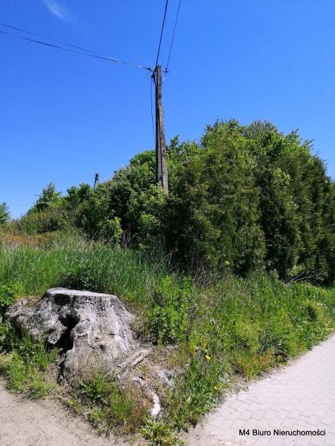 Działka budowlana na sprzedaż Potok  2000m2 Foto 1