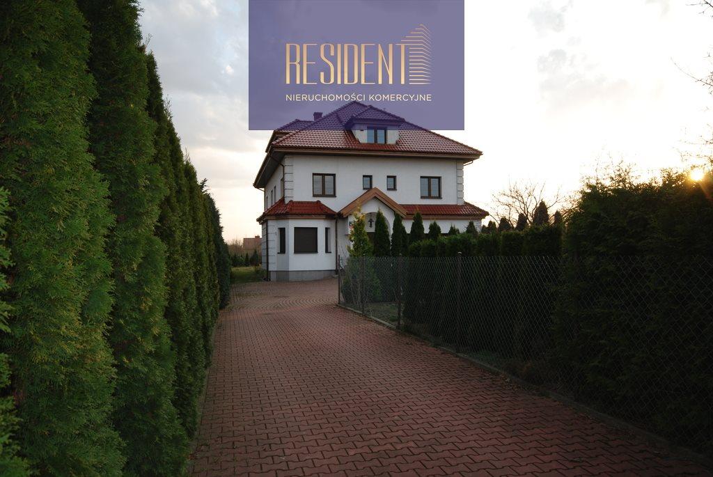 Lokal użytkowy na wynajem Warszawa, Wilanów, Zawady  380m2 Foto 2
