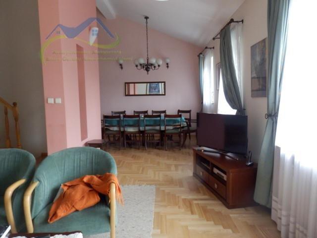 Mieszkanie na sprzedaż Warszawa, Ursynów  160m2 Foto 3