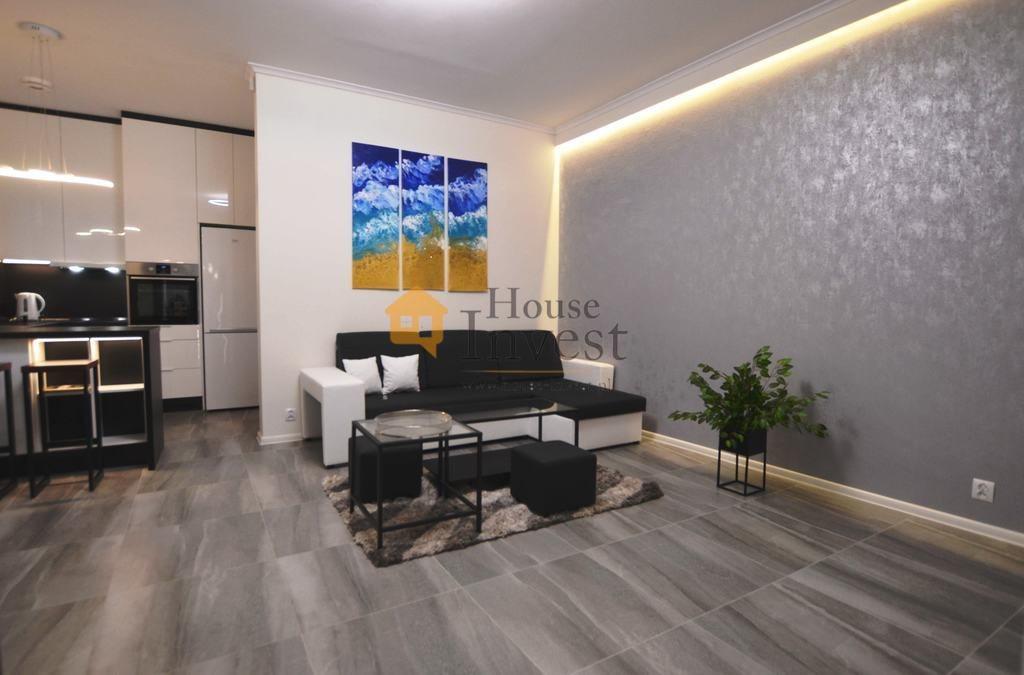 Mieszkanie trzypokojowe na sprzedaż Legnica, Senatorska  54m2 Foto 4