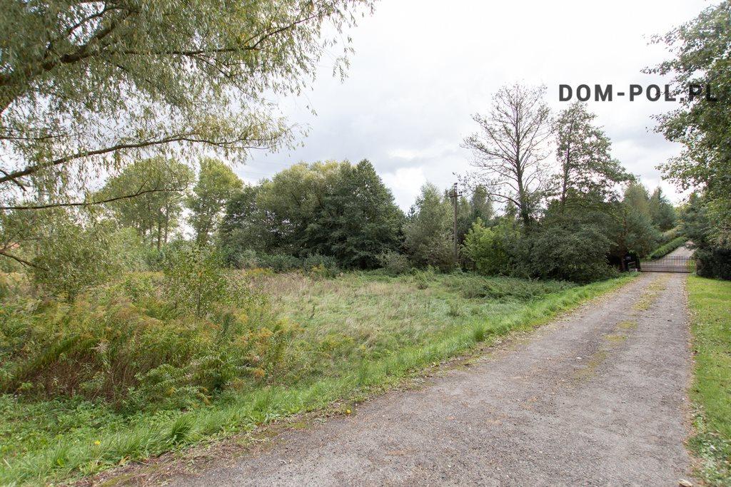 Działka rolna na sprzedaż Płouszowice-Kolonia  2900m2 Foto 2