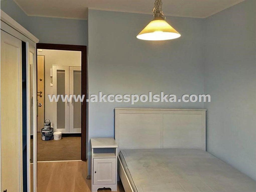 Mieszkanie dwupokojowe na wynajem Warszawa, Ursynów, Imielin, Nugat  43m2 Foto 7