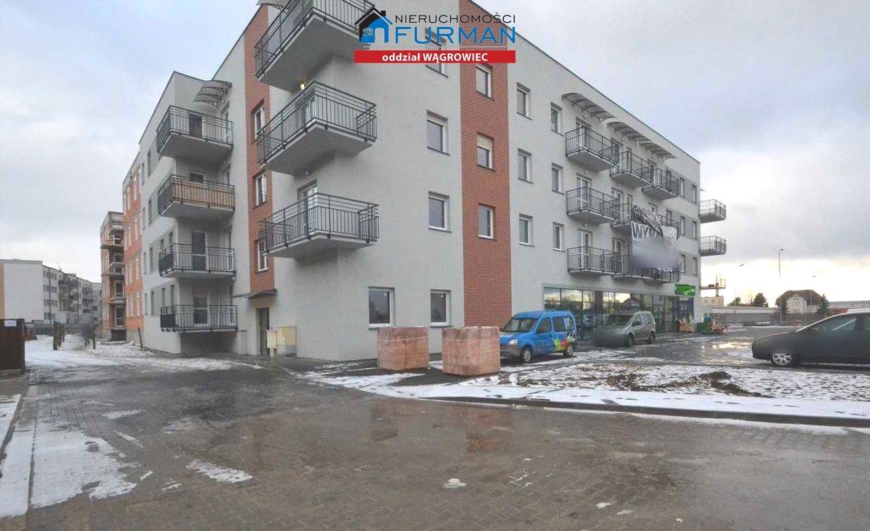 Mieszkanie na sprzedaż Wągrowiec  33m2 Foto 2