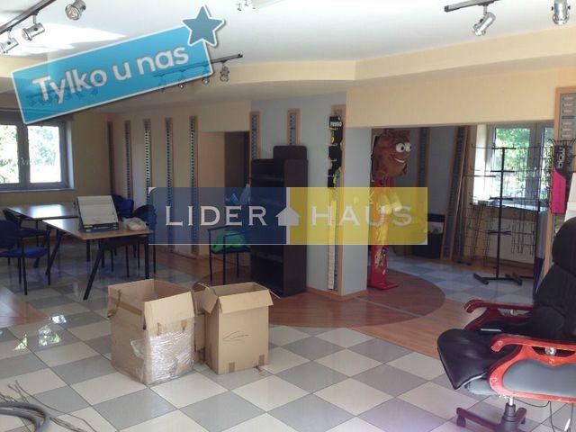 Lokal użytkowy na sprzedaż Łomianki  1550m2 Foto 1