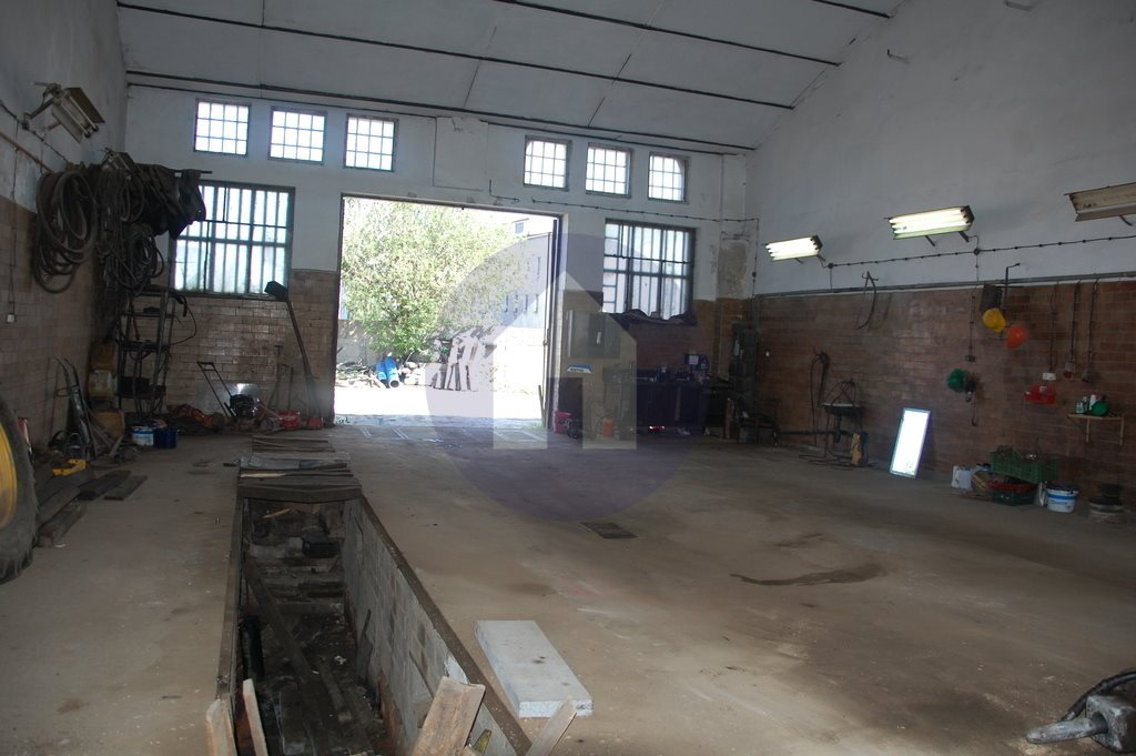Lokal użytkowy na sprzedaż Wałbrzych  182m2 Foto 3
