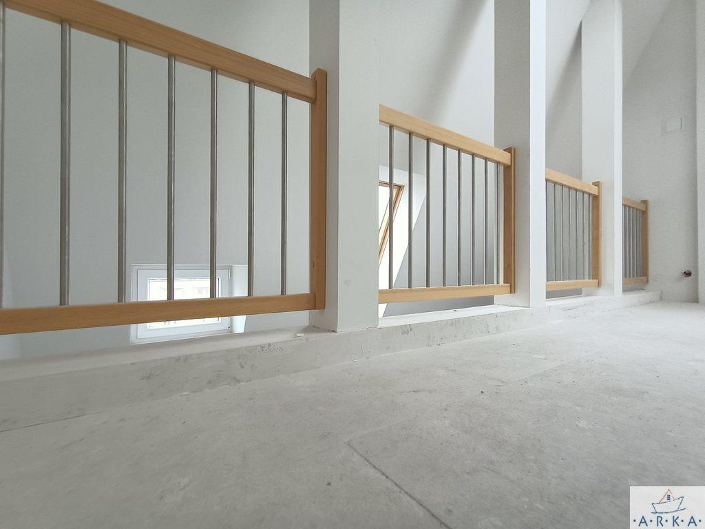Mieszkanie dwupokojowe na sprzedaż Szczecin, Centrum, al. Papieża Jana Pawła II  62m2 Foto 2