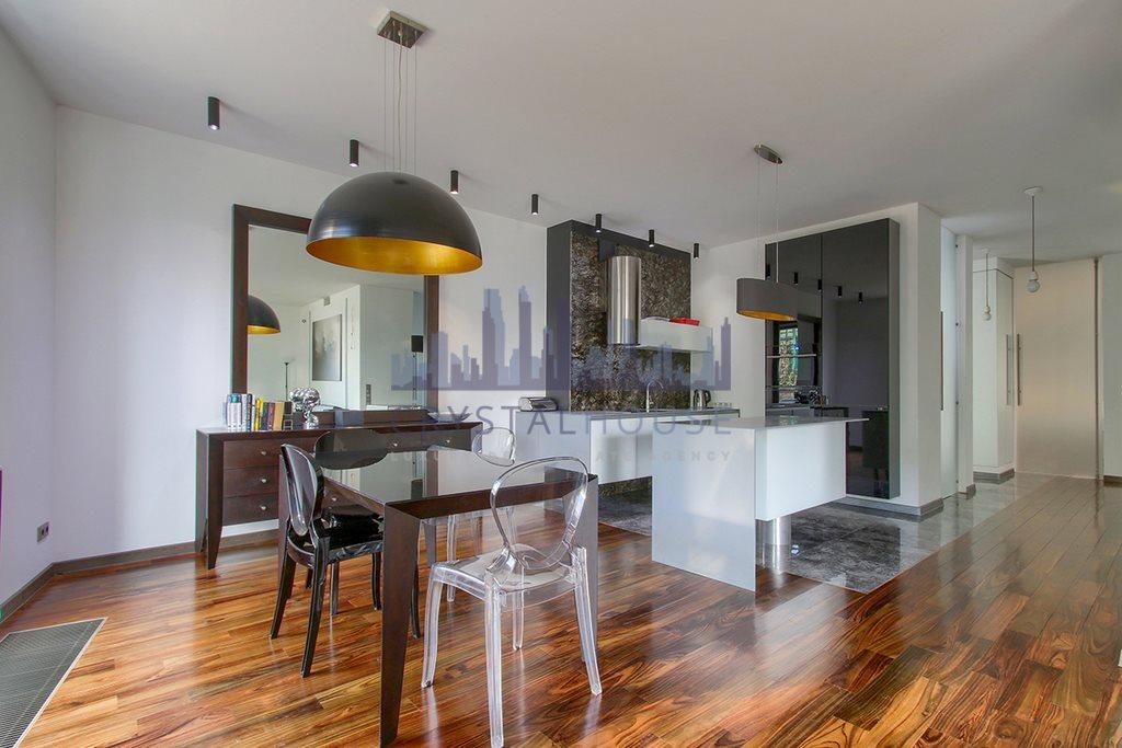 Mieszkanie trzypokojowe na sprzedaż Warszawa, Śródmieście, Powiśle, Wybrzeże Kościuszkowskie  116m2 Foto 4