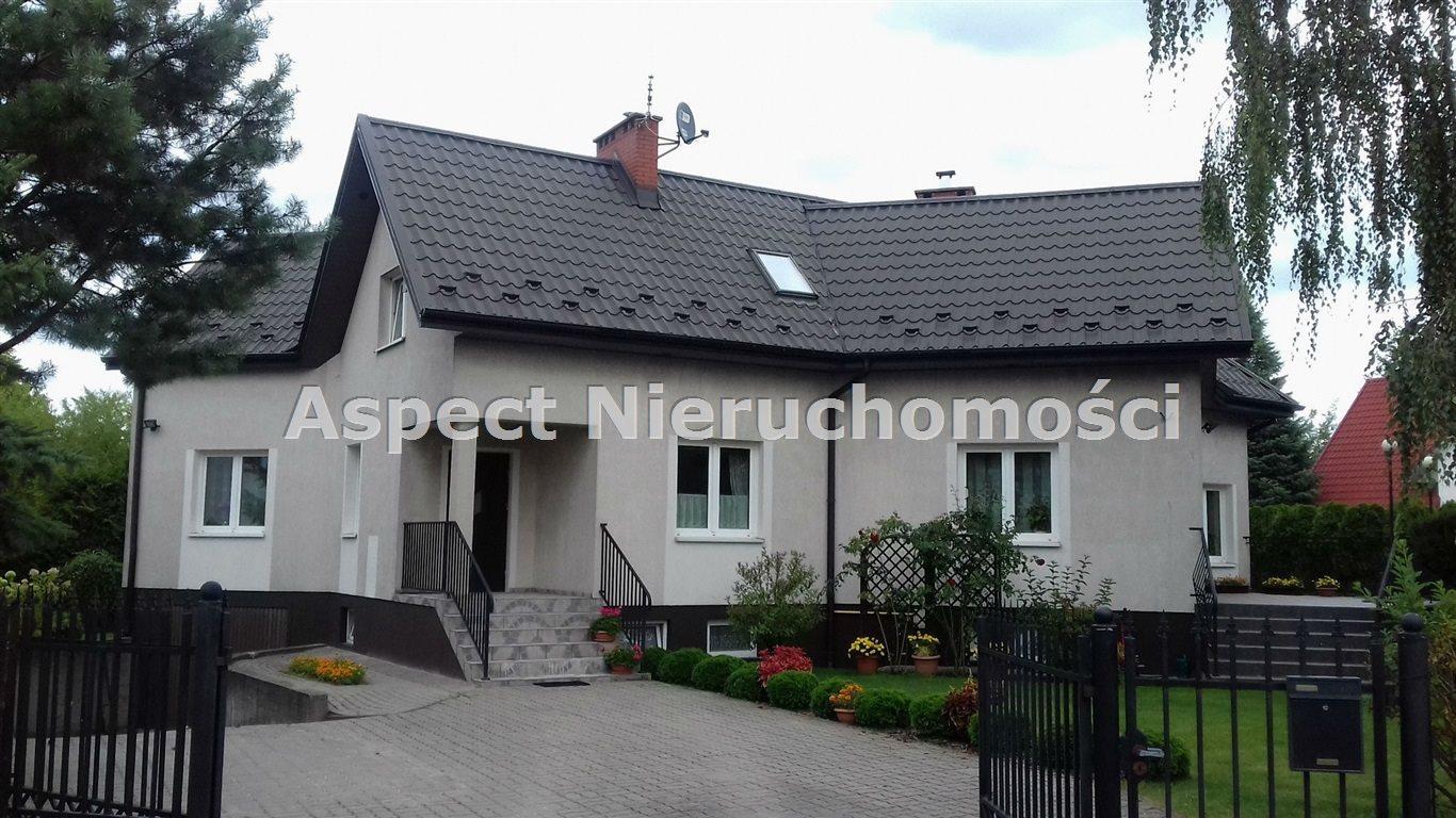 Dom na sprzedaż Wyszków  243m2 Foto 1