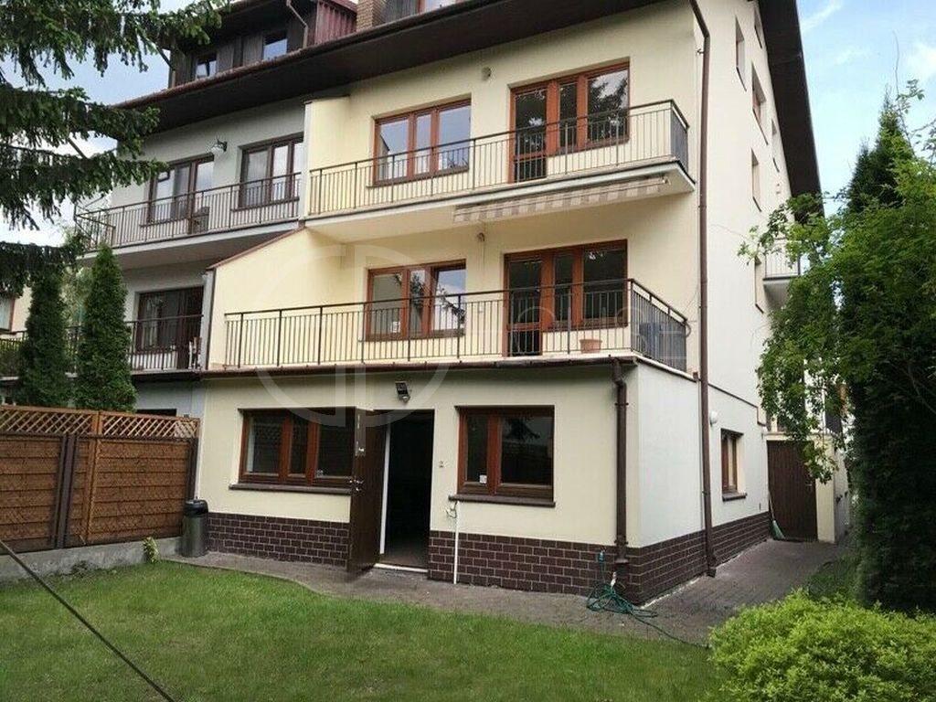 Dom na wynajem Warszawa, Mokotów, Dolny Mokotów, Pod Skocznią  350m2 Foto 7