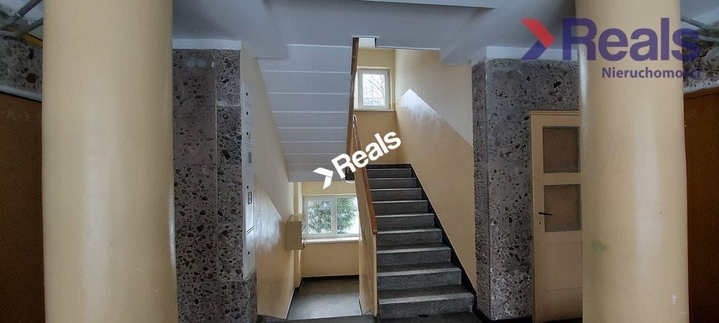 Mieszkanie trzypokojowe na sprzedaż Warszawa, Wola, Młynów  56m2 Foto 10