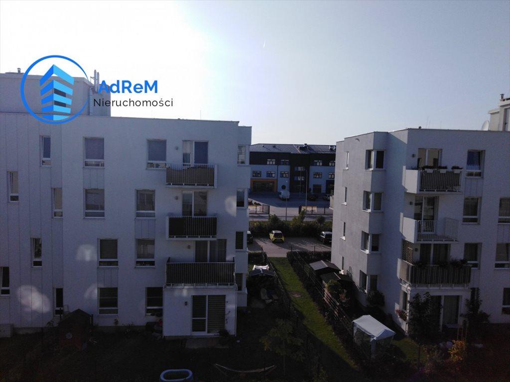 Mieszkanie dwupokojowe na sprzedaż Zamienie, Waniliowa  49m2 Foto 8