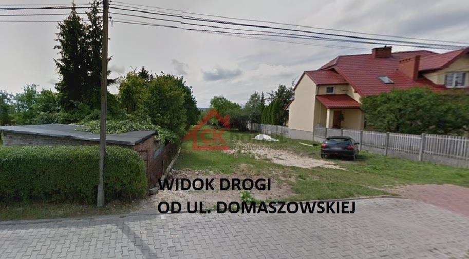 Działka budowlana na sprzedaż Kielce, Wielkopole  4661m2 Foto 6