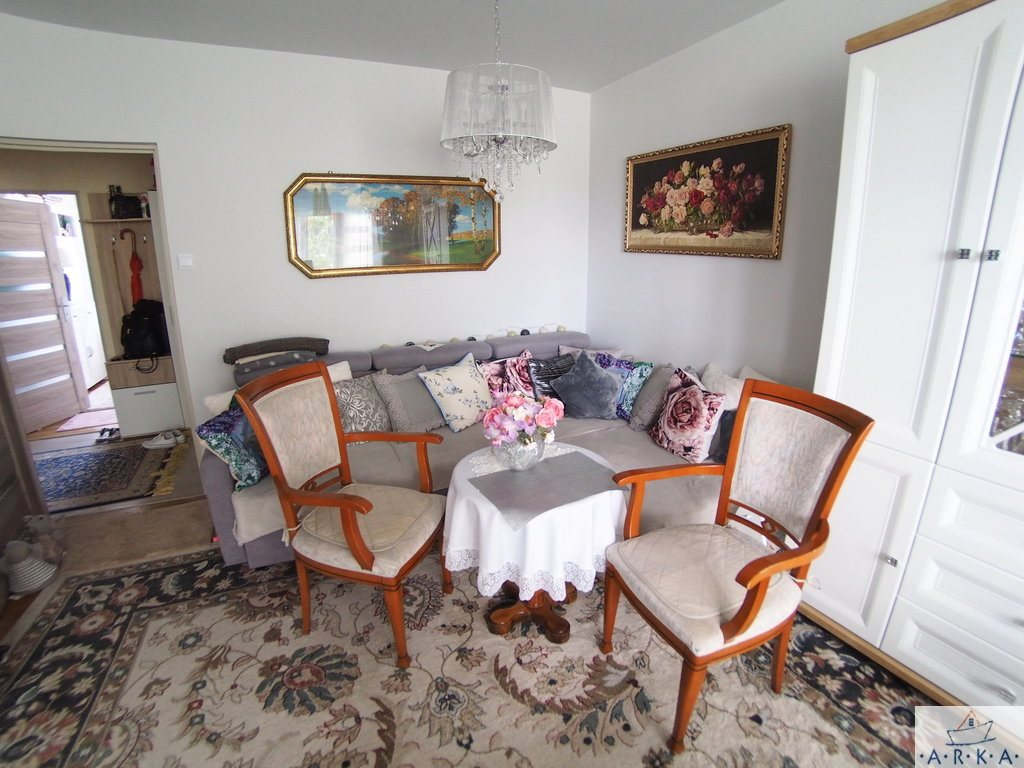 Mieszkanie czteropokojowe  na sprzedaż Dziwnówek, 1 Maja  67m2 Foto 3