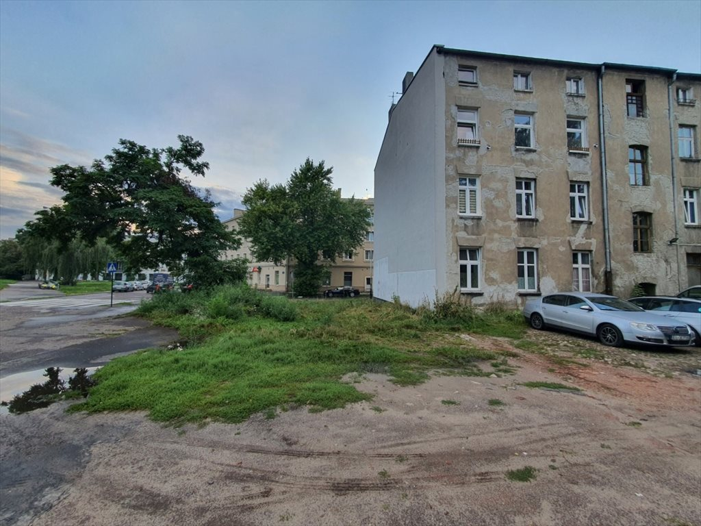 Działka przemysłowo-handlowa na sprzedaż Łódź, Śródmieście  241m2 Foto 9