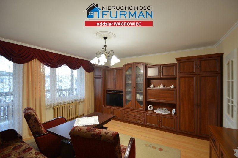 Mieszkanie trzypokojowe na sprzedaż Wągrowiec  65m2 Foto 2