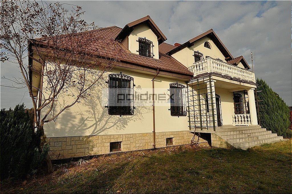 Dom na sprzedaż Słupia  330m2 Foto 1