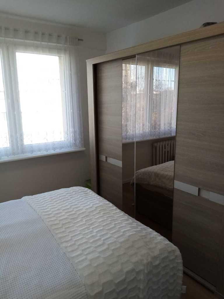 Mieszkanie dwupokojowe na wynajem Szczecin, Niebuszewo, Juliana Ursyna Niemcewicza  47m2 Foto 6