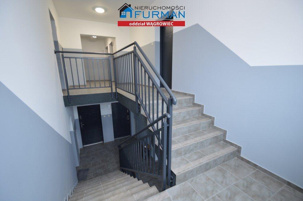 Mieszkanie czteropokojowe  na sprzedaż Wągrowiec  57m2 Foto 11