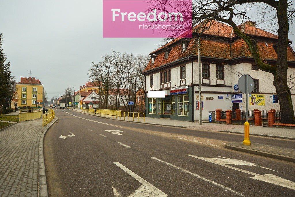 Lokal użytkowy na wynajem Orzysz  230m2 Foto 12