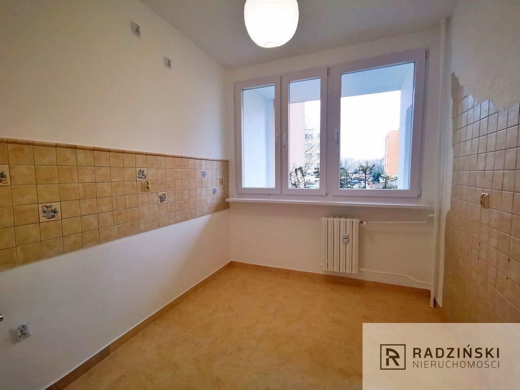 Mieszkanie trzypokojowe na sprzedaż Gorzów Wielkopolski, Górczyn  48m2 Foto 10