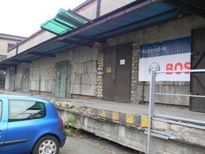 Lokal użytkowy na wynajem Katowice, Dąb, Bracka 20  215m2 Foto 2