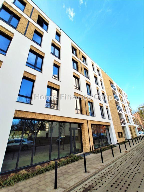 Mieszkanie dwupokojowe na sprzedaż Gdańsk, Śródmieście  56m2 Foto 1