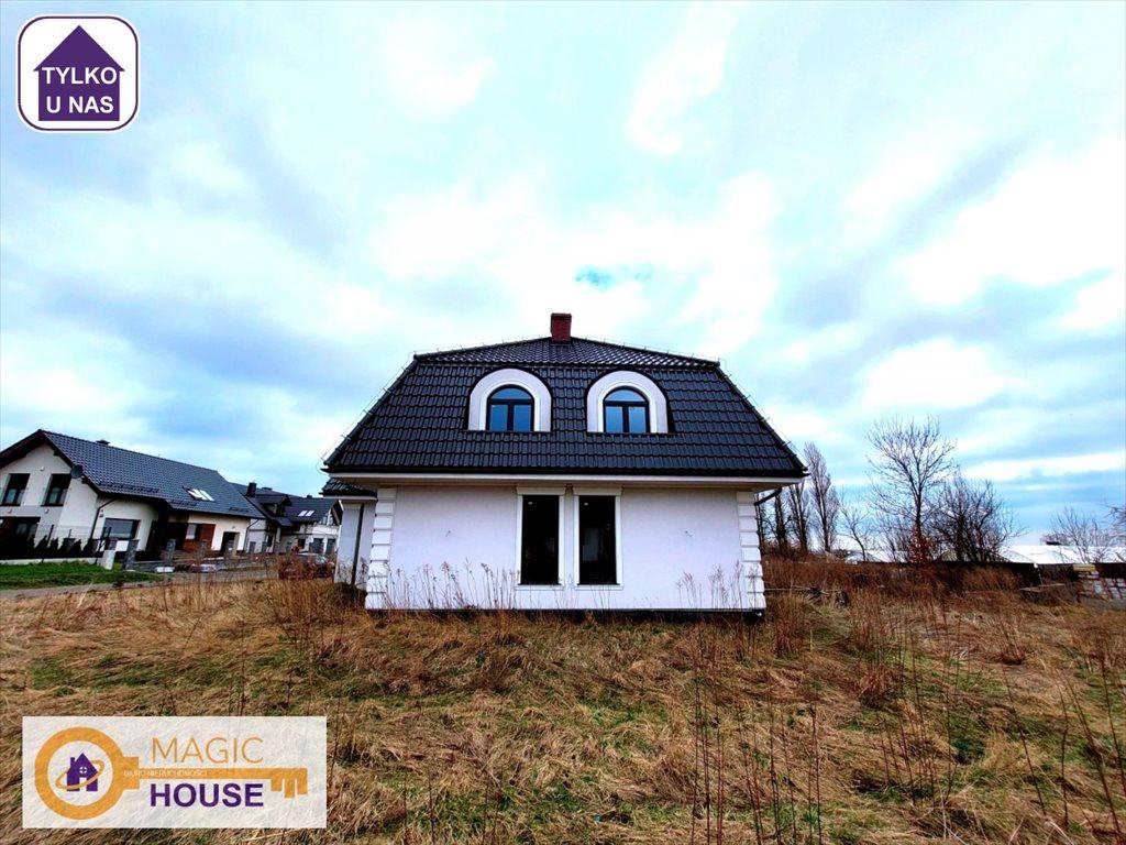 Dom na sprzedaż Gdańsk, Borkowo, Fiołkowa  400m2 Foto 2
