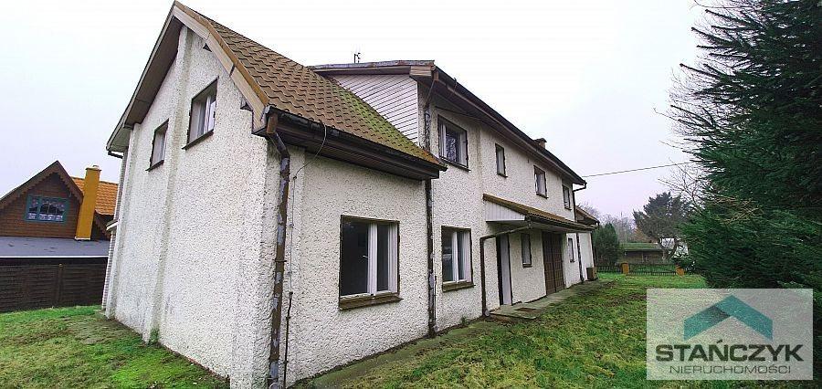Dom na sprzedaż RESKO, lasy, jezioro  400m2 Foto 7