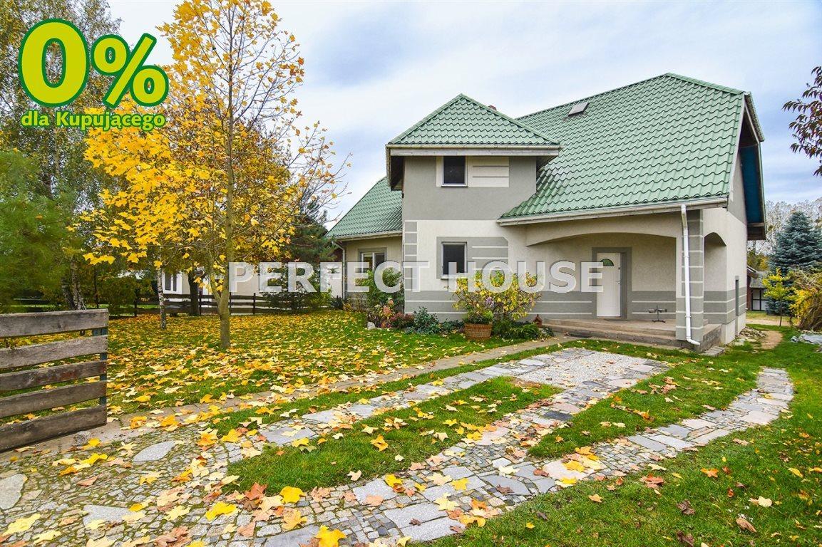 Dom na sprzedaż Suchy Las  215m2 Foto 3