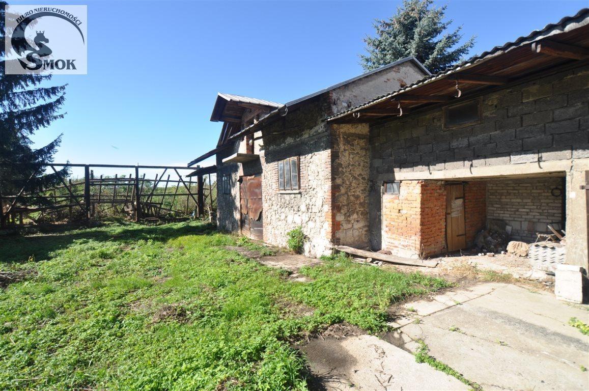 Dom na sprzedaż Skała  100m2 Foto 4