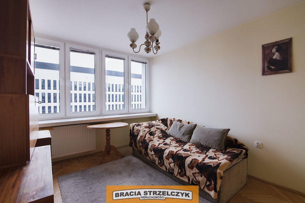 Mieszkanie dwupokojowe na sprzedaż Warszawa, Śródmieście, Aleje Jerozolimskie  47m2 Foto 6
