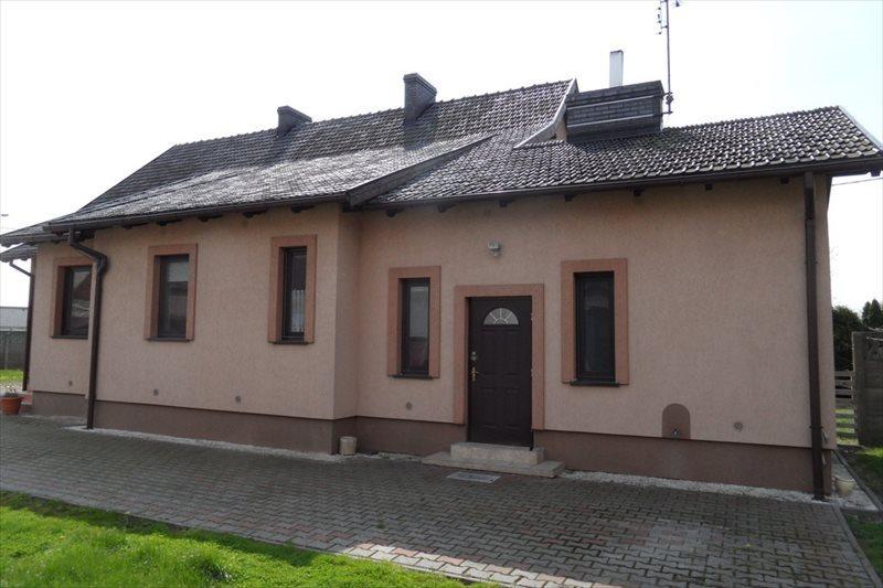 Dom na sprzedaż Gorzyczki  160m2 Foto 1