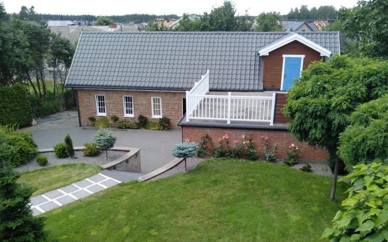 Lokal użytkowy na sprzedaż Kadzidło, Kurpiowska  160m2 Foto 2