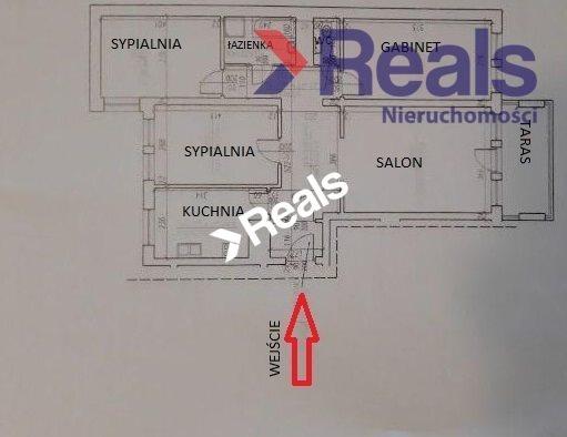Mieszkanie czteropokojowe  na sprzedaż Warszawa, Wola, Nowolipki, Okopowa  82m2 Foto 9