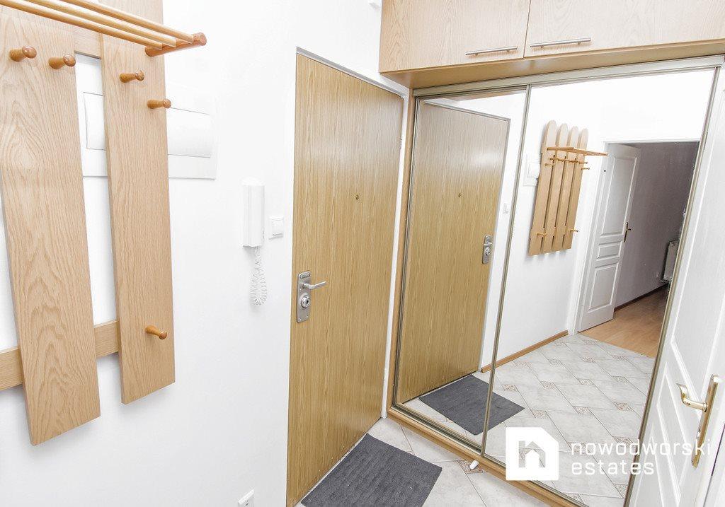 Mieszkanie dwupokojowe na wynajem Poznań, Rataje, Rataje, Milczańska  43m2 Foto 7
