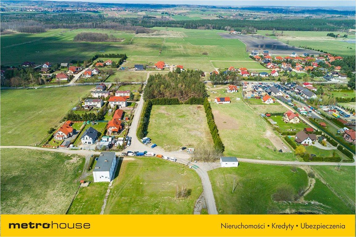 Działka rolna na sprzedaż Olsztyn, Olsztyn  3972m2 Foto 4