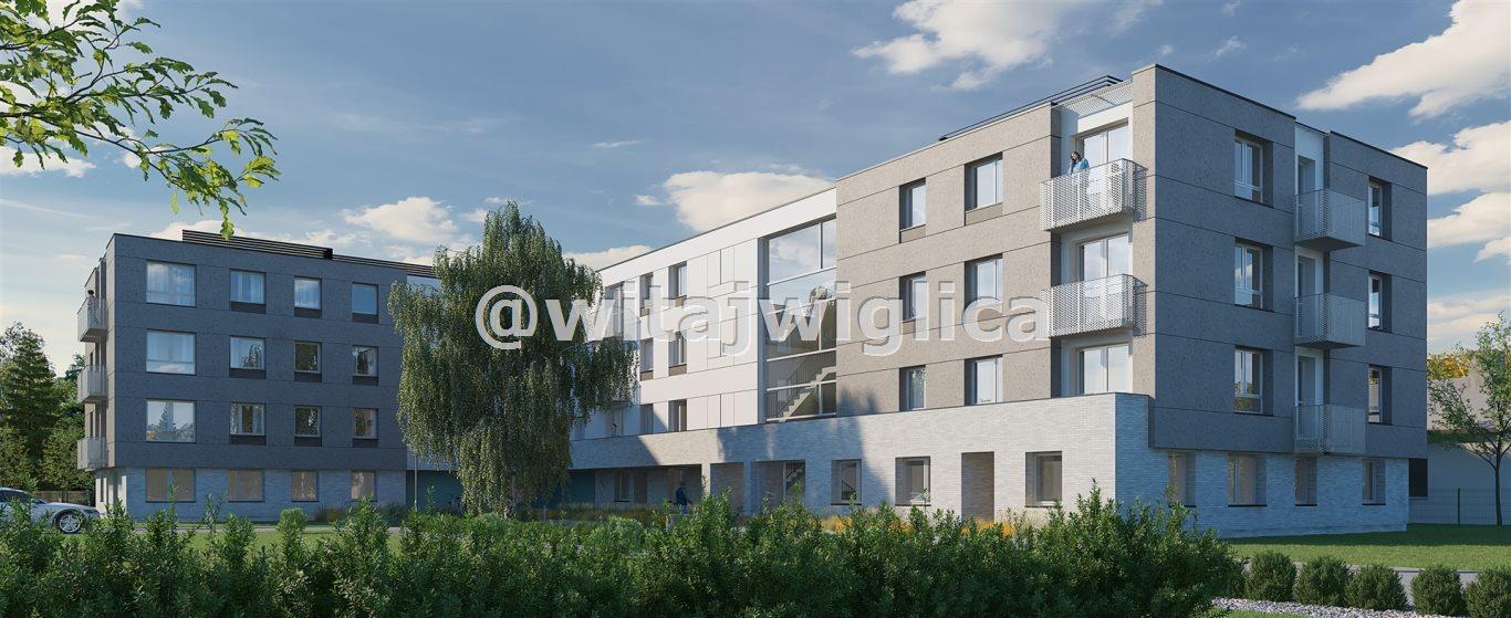 Mieszkanie trzypokojowe na sprzedaż Wrocław, Psie Pole, Sołtysowice, Poprzeczna  57m2 Foto 3