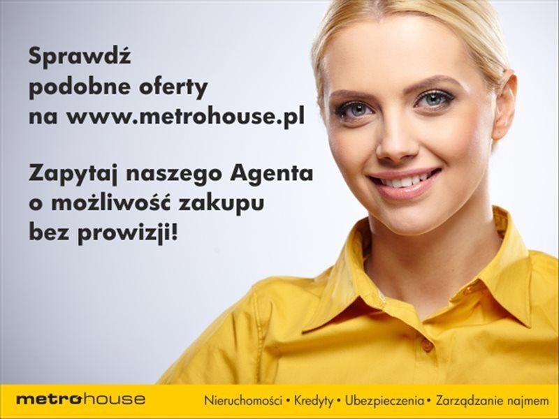 Mieszkanie dwupokojowe na sprzedaż Warszawa, Śródmieście, Jana Pawła II  49m2 Foto 11