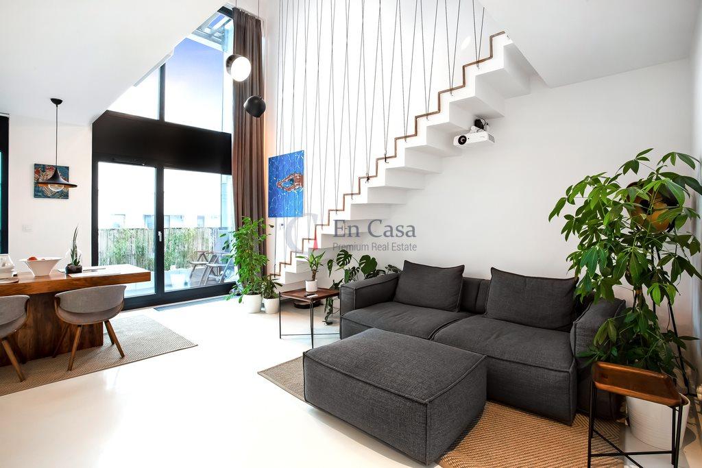 Mieszkanie czteropokojowe  na sprzedaż Warszawa, Żoliborz, Przasnyska  94m2 Foto 1