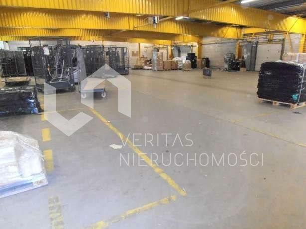 Lokal użytkowy na sprzedaż Katowice, Dolina Trzech Stawów  3006m2 Foto 2